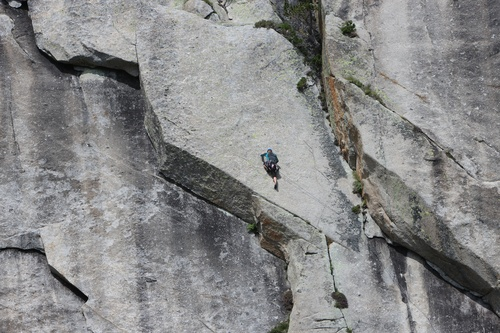From big multipitch adventures to modern sports routes the Pyrenees has it all